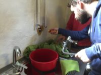 Operation tvättstuga   pernilla claug